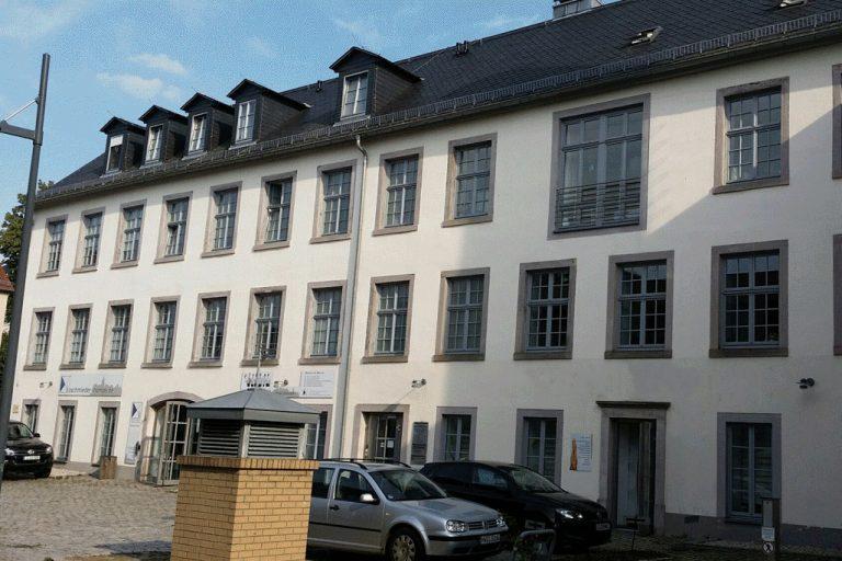 Limbach Einsteinstraße