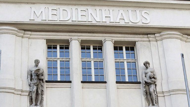 Medienhaus Chemnitz