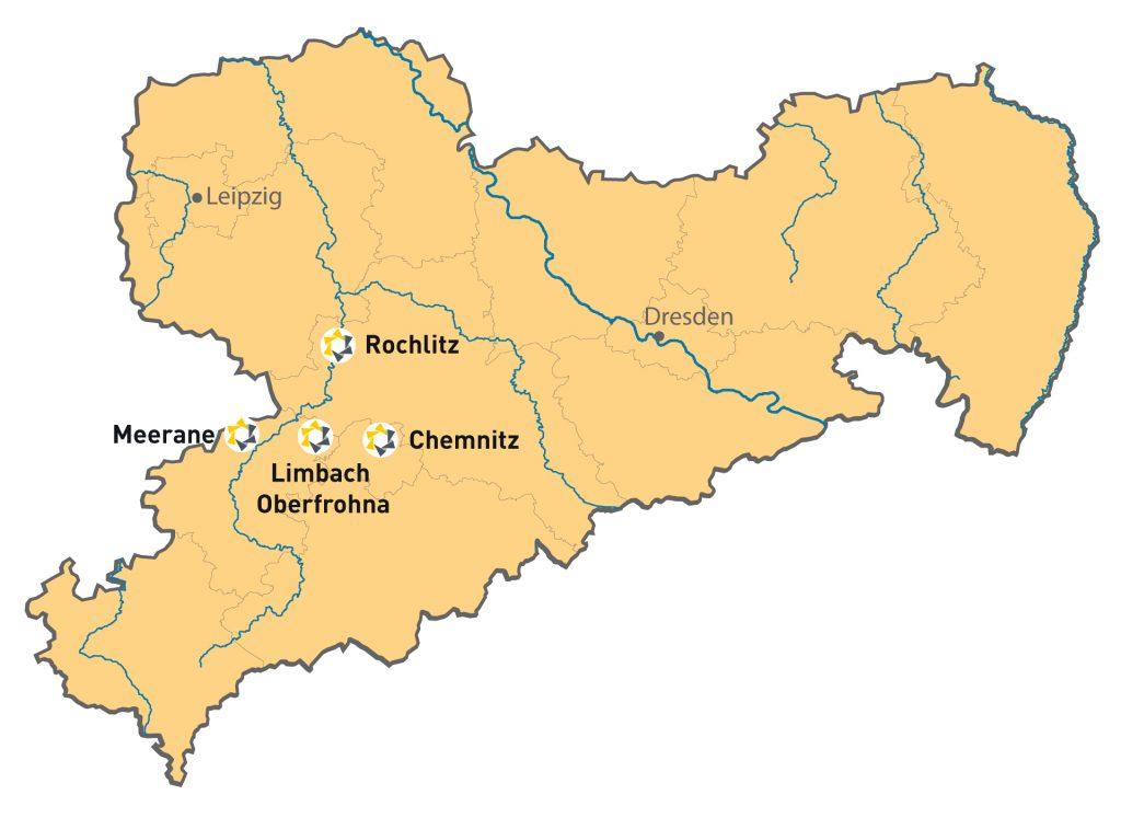 Standorte Stern Gewerbepark